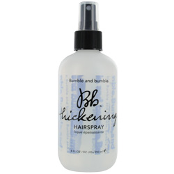 THICKENING HAIR SPRAY 8.5 OZ