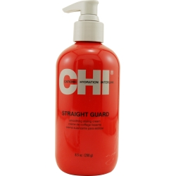 STRAIGHT GUARD SMOOTHING STYLING CREAM 8.5 OZ