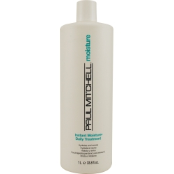 INSTANT MOISTURE DAILY TREATMENT FOR DRY HAIR 33.8 OZ