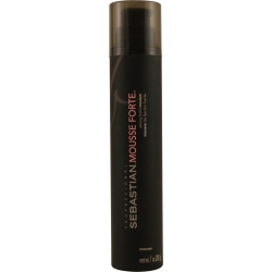 MOUSSE FORTE STRONG HOLD MOUSSE 7 OZ