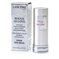 Rouge In Love Lipstick - # 163M Dans Ses Bras --4.2ml/0.12oz