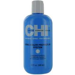 IONIC COLOR PROTECTOR SYSTEM 2 MOISTURIZING CONDITIONER 12 OZ
