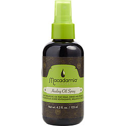 NATURAL HEALING OIL SPRAY 4.2 OZ