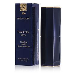 Pure Color Envy Sculpting Lipstick - # 220 Powerful --3.5g/0.12oz