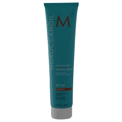 STYLING GEL --STRONG 6 OZ