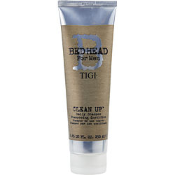 CLEAN UP DAILY SHAMPOO 8.45 OZ (GOLD PACKAGING)