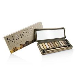 Naked 2 Eyeshadow Palette: 12x Eyeshadow