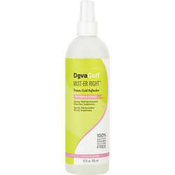 CURL MIST-ER RIGHT DREAM CURL REFRESHER SPRAY 12 OZ (PACKAING MAY VARY)
