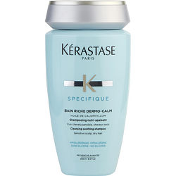 SPECIFIQUE BAIN RICHE DERMO-CALM 8.5 OZ