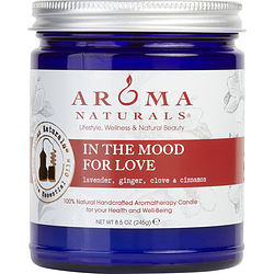 ONE 3 X 3 inch JAR AROMATHERAPY CANDLE.  COMBINES THE ESSENTIAL OILS OF LAVENDER