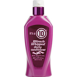 MIRACLE WHIPPED DAILY CONDITIONER 10 OZ