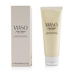 Waso Soft+Cushy Polisher --75ml/2.7oz