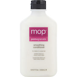 POMEGRANATE SMOOTHING CONDITIONER FOR MEDIUM TO COARSE HAIR 8.45 OZ