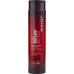 COLOR INFUSE RED CONDITIONER 10.1 OZ