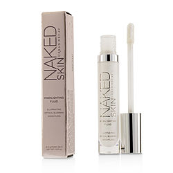Naked Skin Highlighting Fluid - # Luminous --6g/0.21oz