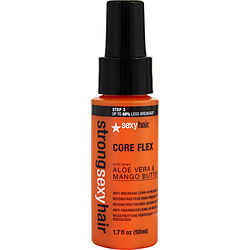 STRONG SEXY HAIR CORE FLEX LEAVE-IN RECONSTRUCTOR 1.7 OZ