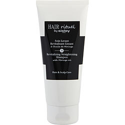 HAIR RITUEL REVITALIZING STRAIGHTENING SHAMPOO 6.7 OZ