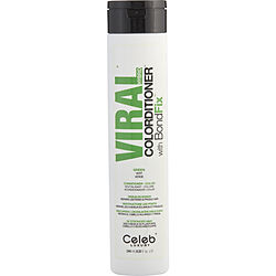 VIRAL COLORDITIONER GREEN 8.25 OZ