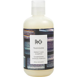 TELEVISION PERFECT HAIR SHAMPOO 8.5 OZ