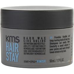 HAIR STAY HARD WAX 1.7 OZ