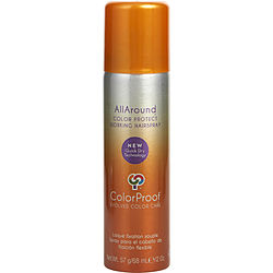 ALLAROUND COLOR PROTECT WORKING HAIRSPRAY 2 OZ