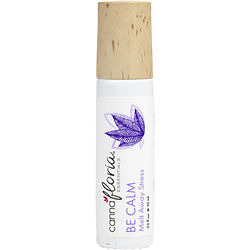 BE CALM LAVENDER & CHAMOMILE SCENTED OIL ROLL-ON .33 OZ