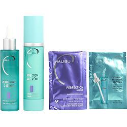 SET-PERFECTION FACE & BODY WELLNESS COLLECTION