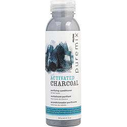 PUREMIX ACTIVATED CHARCOAL PURIFYING CONDITIONER 12 OZ