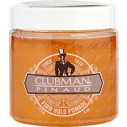 FIRM HOLD POMADE 4 OZ