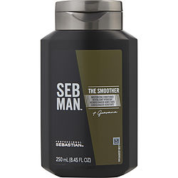 SEB MAN THE SMOOTHER (RINSE OUT CONDITIONER) 8.45 OZ