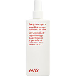 happy campers WEARABLE TREATMENT 6.8 OZ