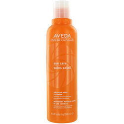 SUN CARE HAIR AND BODY CLEANSER 8.5 OZ